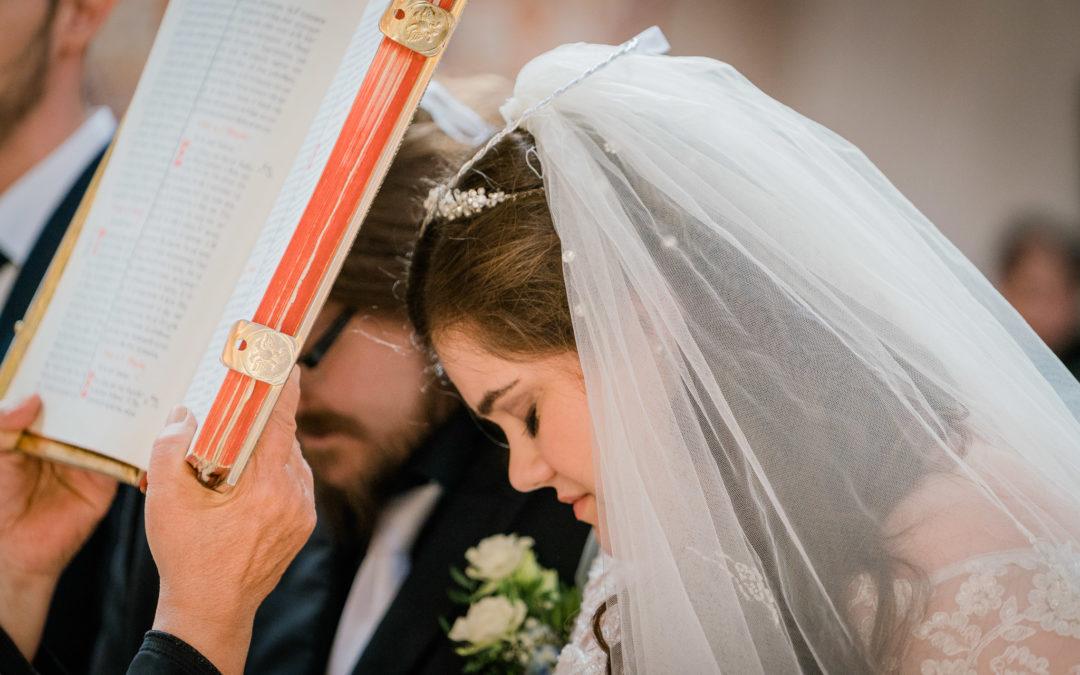Hochzeit in Ludwigshafen