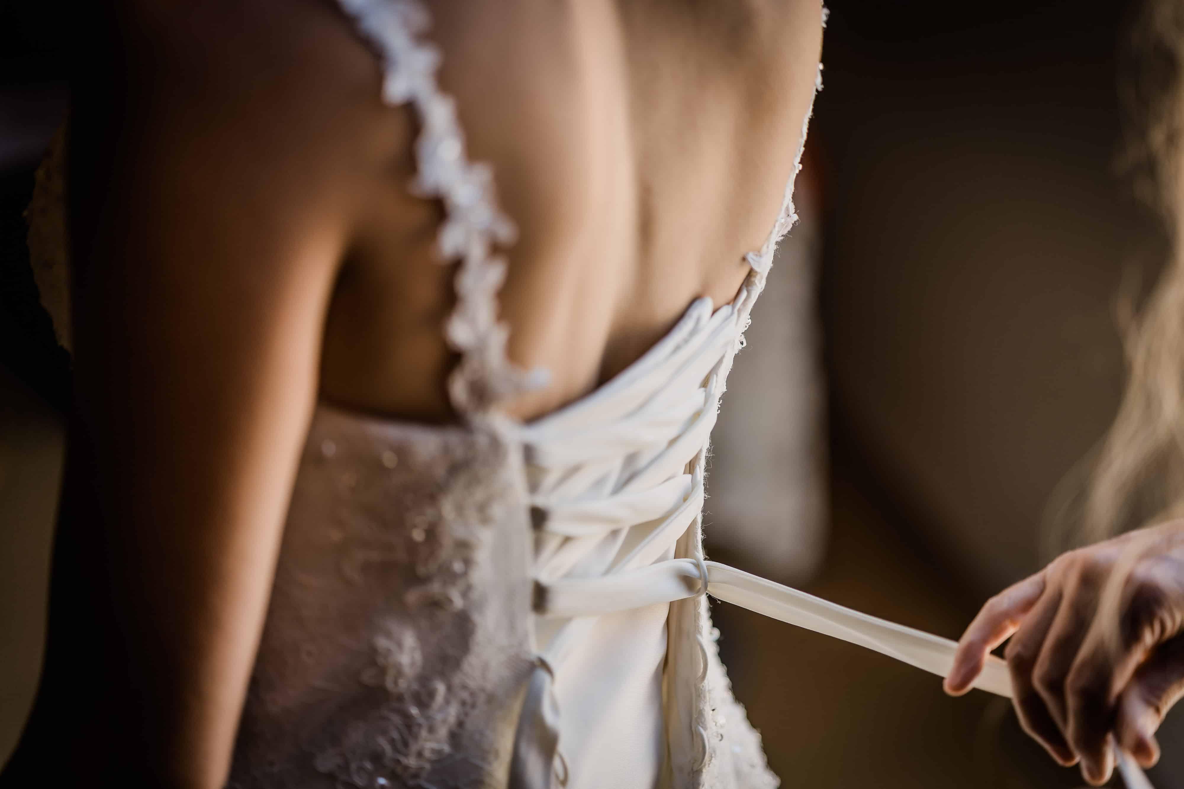 Getting Ready Alzey Hochzeit
